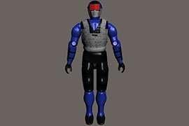 G.I. Joe Character